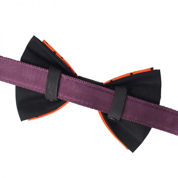 Furbulicious Pet Dog Accessories Halloween Collection Bow Tie